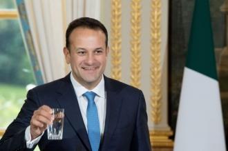 Premierul Irlandei: Frontiera irlandeză nu trebuie să urmeze exemplul celei dintre Canada şi SUA