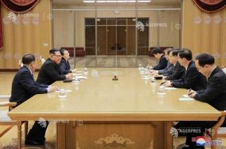 Coreea de Nord şi Coreea de Sud au ajuns la un acord