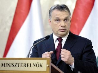 Viktor Orban: Ungaria va fi împinsă către declin dacă va deveni o ţară de imigranţi