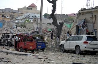 Cel puţin şapte persoane au murit în urma unui atac sinucigaş comis în oraşul pakistanez Lahore