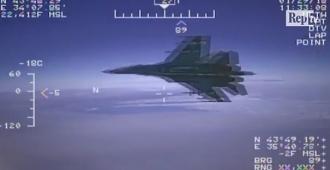 Aviaţia rusă a interceptat de şapte ori aeronave străine în ultima săptămână