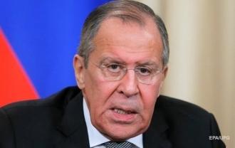 Moscova acuză Occidentul de protejarea 'teroriştilor' în Siria