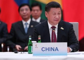 Legislativul de la Beijing l-a reales pe Xi Jinping în funcţia de preşedinte al Chinei