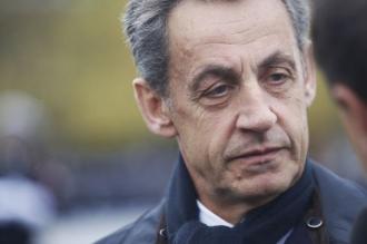 Nicolas Sarkozy, reținut în legătură cu finanţarea campaniei sale prezidenţiale din 2007