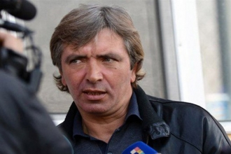 gor Dobrovolski este noul antrenor al echipei Dinamo-Auto
