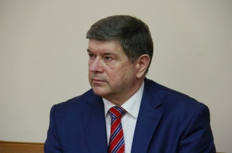 Ambasadorul Andrei Neguța revine la Moscova