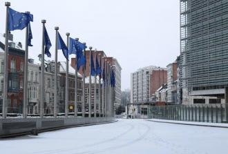 Comerţul cu SUA, Brexit şi atacul de la Salisbury, pe agenda Consiliului European din 22-23 martie