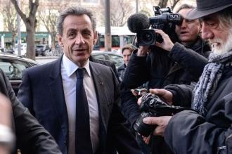 Nicolas Sarkozy, audiat miercuri în dosarul finanţării campaniei sale prezidenţiale din 2007