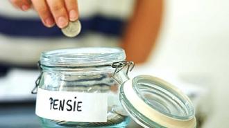 De la 1 aprilie, pensiile vor fi indexate cu 6,6%