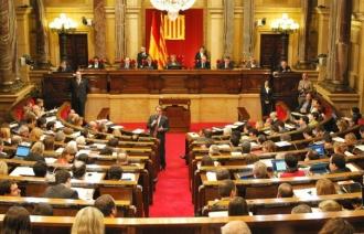 Parlamentul Cataloniei votează un nou candidat la funcţia de premier