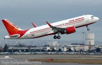 Un avion cu destinaţia Israel traversează pentru prima oară spaţiul aerian saudit