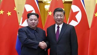 Preşedintele chinez Xi Jinping acceptă o invitaţie în Coreea de Nord