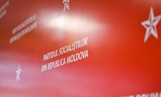 PSRM: Declarația semnată de Parlamentul României - un act de agresiune deschisă împotriva suveranității și independenței Republicii Moldova