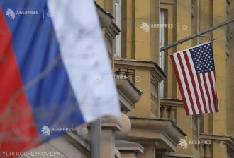 Cazul Skripal: Rusia expulzează 60 de diplomaţi americani şi închide consulatul SUA la Sankt Petersburg