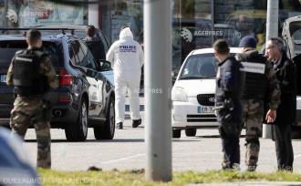 Franţa: Un jurnalist azer în exil şi soţia sa, împuşcaţi; femeia şi-a pierdut viaţa