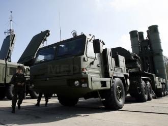 Rusia a testat cu succes un nou sistem de apărare antiaeriană