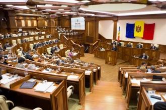 Sondaj: Patru partide vor accede în Parlament; PSRM - din nou în topul preferințelor cetățenilor
