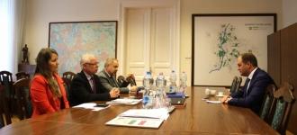 Ion Ceban: Budapesta este gata să acorde sprijinul necesar Chișinăului pentru dezvoltare