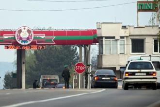 În perioada sărbătorilor pascale accesul în regiunea transnistreană va fi simplificat
