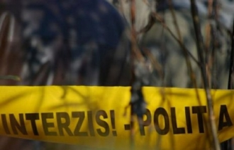 Dublu omor la Ungheni; Doi adolescenți uciși și îngropați într-o pădure din apropiere