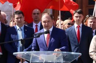 Ion Ceban: Municipiul Chișinău, trebuie să devină un centru al unui sistem de aglomerație