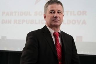 Candidatul PSRM la funcția de primar al mun. Bălți s-a înregisstrat în cursa electorală