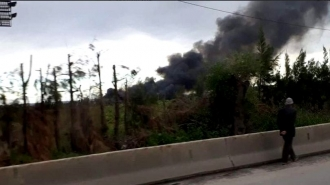 Un avion militar s-a prăbușit în Algeria. Primul bilanț: 105 morți și mai mulți dispăruți
