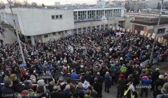 Ceremonii în Israel şi Polonia pentru a marca Ziua de Comemorare a Holocaustului