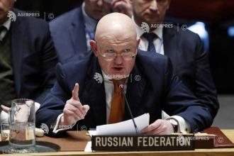 Siria: 'Prioritatea este de a evita' un conflict ruso-american