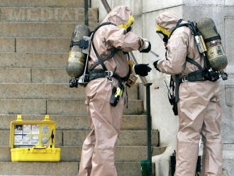 Rusia: Experţii OIAC, care anchetează presupusul atac chimic din Siria, vor ajunge miercuri la Douma