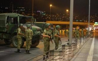 Turcia anunţă extinderea stării de urgenţă pentru încă trei luni