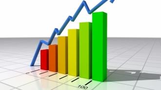 FMI prognozează o creștere cu 3,5 la sută a economiei Republicii Moldova în anul 2018