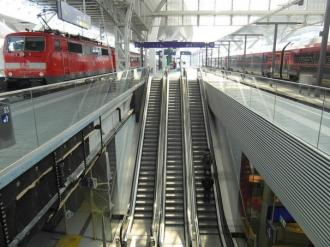 ACCIDENT feroviar în Austria. Mai multe zeci de persoane, rănite în urma unei coliziuni produse în gara din Salzburg