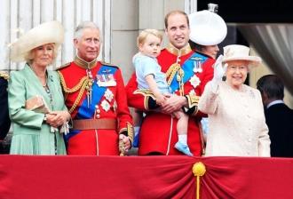 Regina Elizabeth a II-a şi-a anunţat succesorul la conducerea Comunităţii Naţiunilor