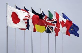 Ţările G7 ar putea introduce noi sancţiuni împotriva Rusiei în legătură cu destabilizarea Ucrainei