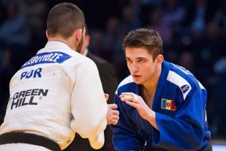 Șapte sportivi au plecat la Europenele de judo