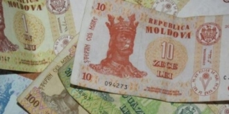 Salariul minim în sectorul real se majorează până la 2610 lei