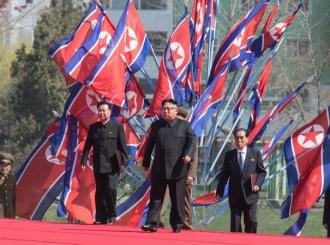 Liderii celor două Corei se vor întâlni vineri la linia de demarcaţie militară, înainte de summit
