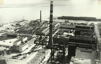 Distincții de stat, pentru un grup de participanți la lichidarea consecințelor avariei de la Centrala Atomoelectrică Cernobîl