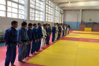 Primii judocani moldoveni au intrat în concurs la Europene
