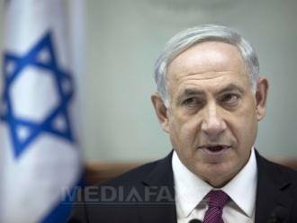 Benjamin Netanyahu acuză Iranul că a încălcat ACORDUL NUCLEAR şi dezvoltă în secret activităţi atomice