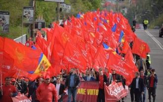 """Socialiștii organizează un marș """"Pentru o guvernare responsabilă și echitate socială"""""""