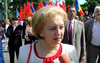 Greceanîi: Oamenii vor echitate socială și pace în Moldova (VIDEO)