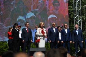 Zinaida Greceanîi: Scopul nostru principal, după victoria la alegeri, va fi trecerea la republică prezidențială