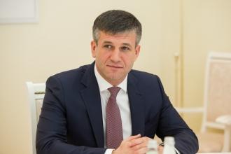 Vasile Botnari, numit de Parlament, la șefia SIS