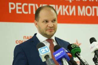 Ion Ceban propune soluții pentru problema ambuteiajelor în Capitală