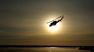 Un elicopter militar rus s-a prăbuşit în Siria. Ambii piloţi au murit