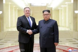 Summitul cu Donald Trump este o şansă 'istorică' de a edifica un 'frumos viitor', afirmă Kim Jong Un