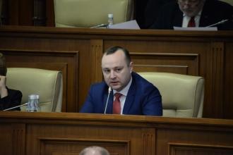 Vlad Batrîncea, acuză guvernarea de minciună și manipulare a opiniei publice