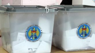 Astăzi începe confecționarea matriței pentru tipărirea buletinelor de vot utilizate la alegerile locale